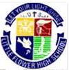 Little Flower High School Abids Logo