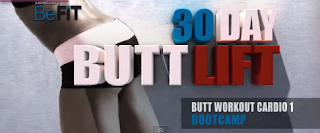 30 Day Butt Lift Be Fit