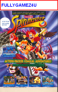 Download Spin Master Game