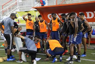 Escenarios favorecen Cibao FC para partido contra Moca FC por la clasificación