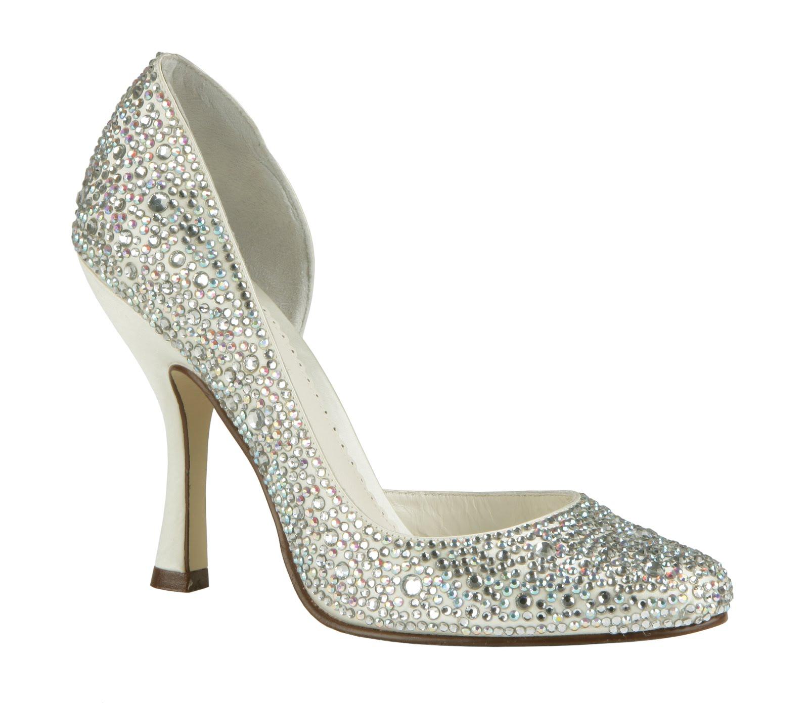 world style wedding shoes design