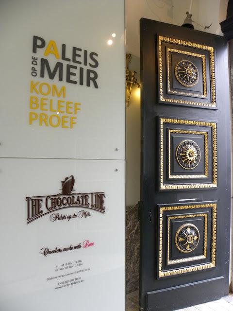 Dominique Persoone Antwerpen