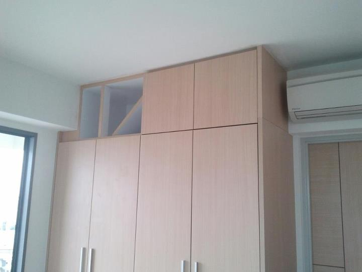 stormtrooper interior design bedroom extended cupboard