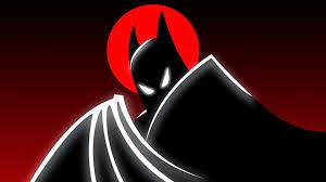 Phim Batman The Animated Series