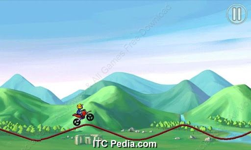 Bike Race Pro v2.2.0 - ANDROID
