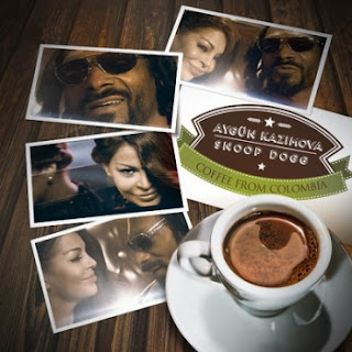Aygün Kaz305;mova feat. Snoop Dogg -Coffee From Colombia (2013)