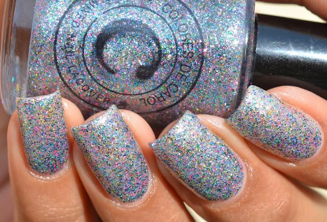 Colores De Carol Granite