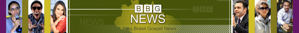 BBG - Brasil Gospel News