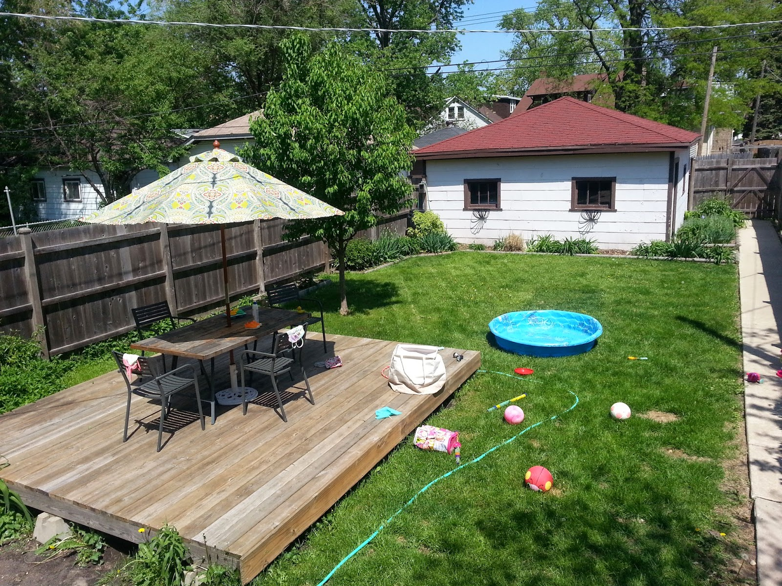The Chicago Real Estate Local: (RENTED) Galewood Chicago bungalow ...