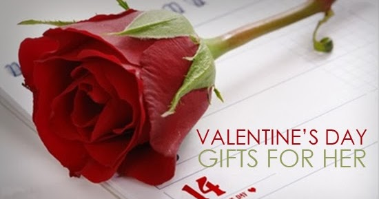Buzzcanada 25 perfect valentine gifts for her for Perfect valentine gift for her