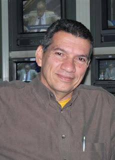 Beto Almeida recebe distinção da União dos Periodistas de Cuba