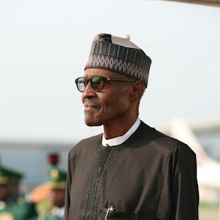 What President Buhari said to Nigerians in his Monday Broadcast