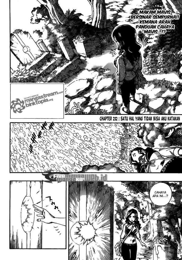Fairy Tail 232 page 2