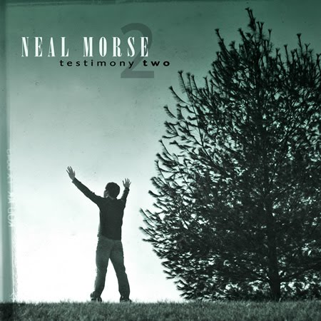 ¿AHORA ESCUCHAS? : Rock progresivo/Sinfonico/Afines NEAL+MORSE+Testimony+2+COVER