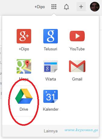 Kepowan-GoogleDrive.png | Dengan Google Drive, penggunanya juga dapat membangun situs web dimana si pengguna dapat menyimpan segala berkas penunjang situs webnya seperti berkas gambar, berkas stylesheet, berkas javascript dan lain-lain. Jadi, untuk membangun situs web mungkin tidak perlu membutuhkan layanan hosting? Tidak juga, sesuaikan saja dengan kebutuhan. Salah satu kelemahan menyimpan berkas untuk keperluan situs web di Google Drive adalah alamat berkas yang sulit diingat. URL berkas situs web tersebut sangatlah panjang dan juga sulit diingat. Sebagai solusinya, maka Anda dapat memanfaatkan layanan pemendekan URL seperti Google URL Shortener, Bitly, Tiny URL dan lainnya.