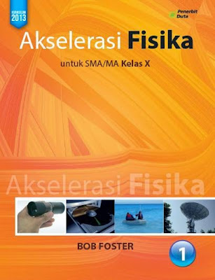 Buku Fisika BOB FOSTER