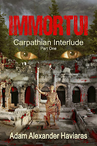 The Carpathian Interlude