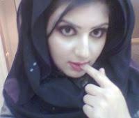 Perempuan Arab Pelit Rayuan