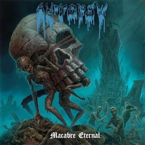 Autopsy Macabre Eternal