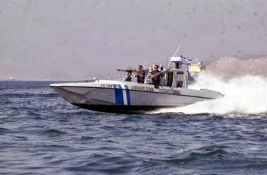 Διασύρουν τους φρουρούς των θαλασσίων συνόρων