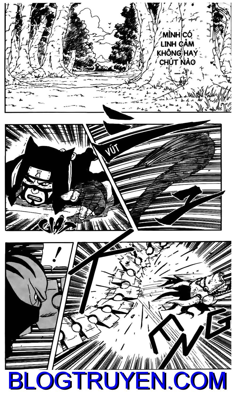 Naruto chap 251 Trang 7 - Mangak.info