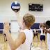 Estímulo da Velocidade no Voleibol Escolar