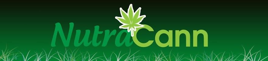 NutraCann, nanotechnology applied to Cannabis crops.