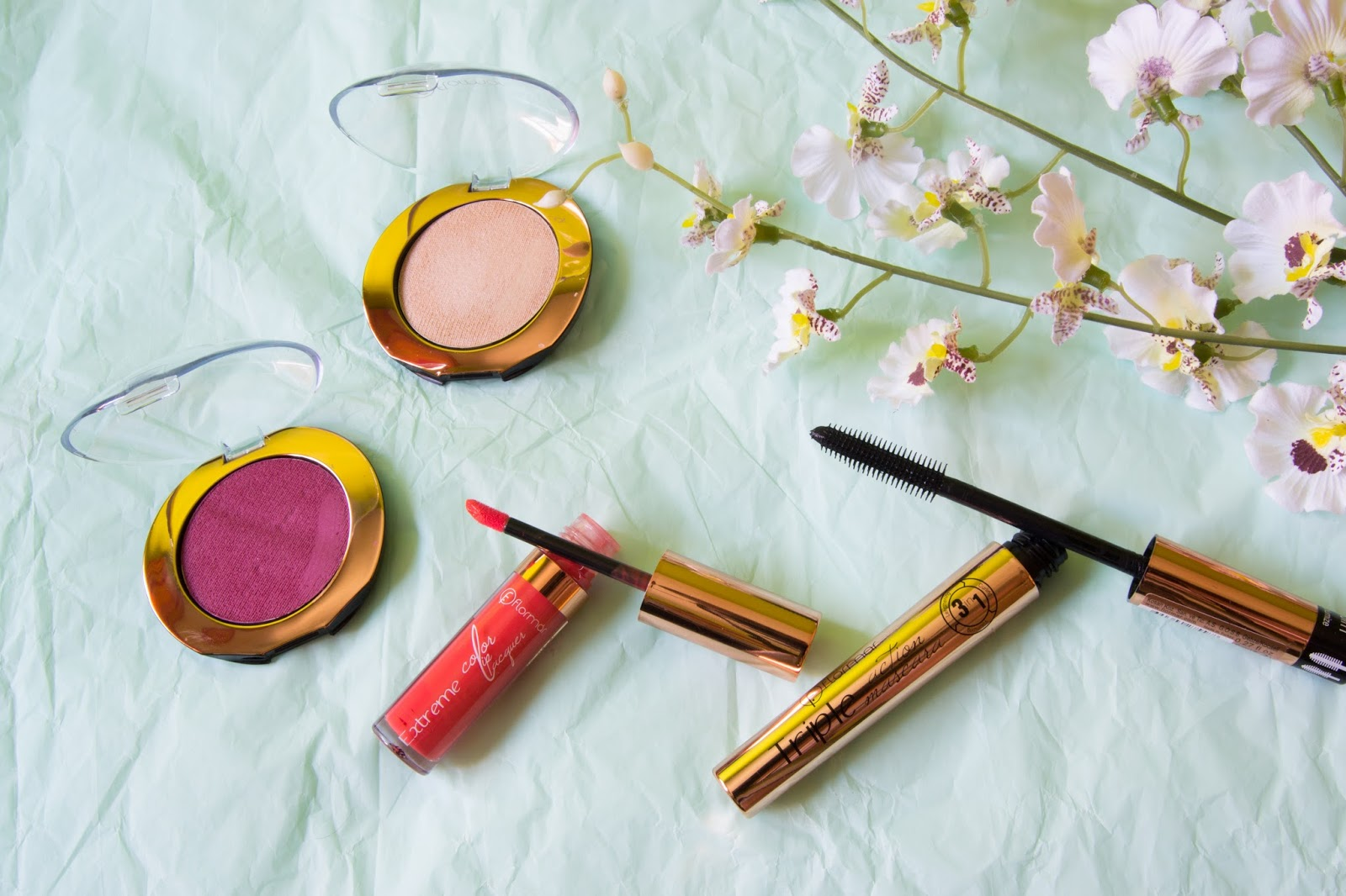Flormar, Products I