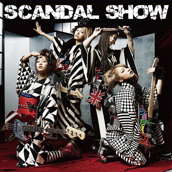 SCANDAL (日本のバンド)の画像 p1_36