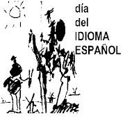23 DE ABRIL DIA DEL IDIOMA ESPAÑOL. Publicado por Luis Carlos Avendaño López . dia del idioma