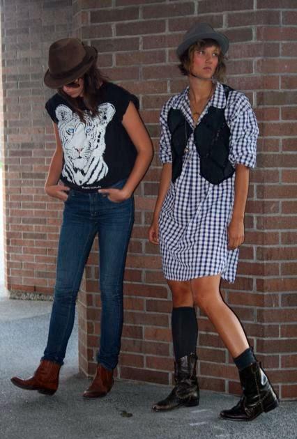 Teor a de la moda moda contemporanea 2000 for Contemporanea sinonimo