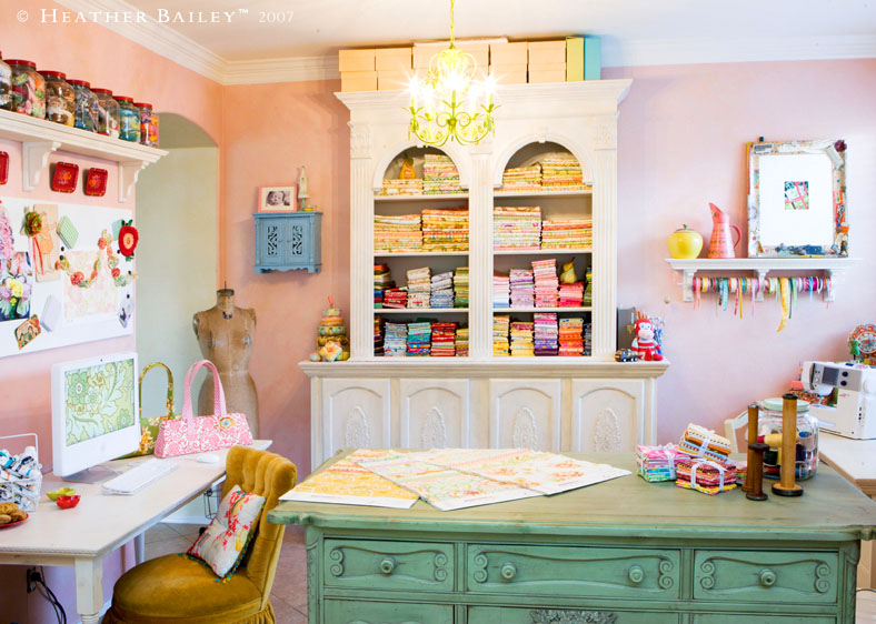 Craft and Sewing Room 788 x 562