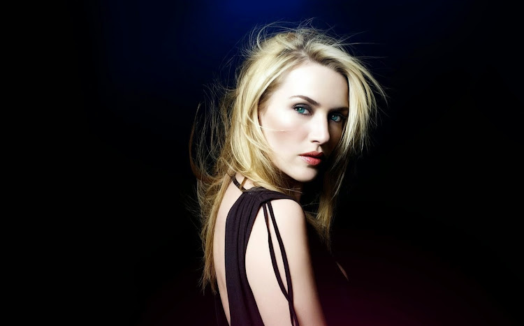 Kate Winslet Beautiful Quality Photography