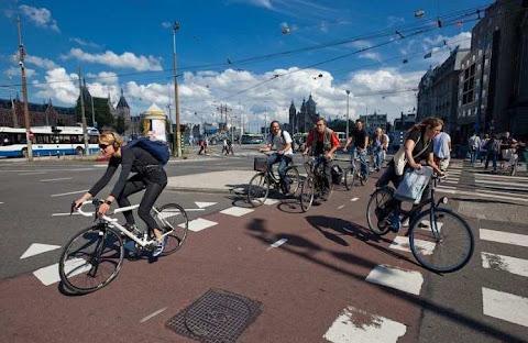 Kota Bersepeda Yang Paling Bersahabat