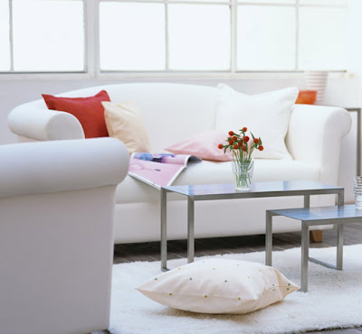 Escena de Home Staging