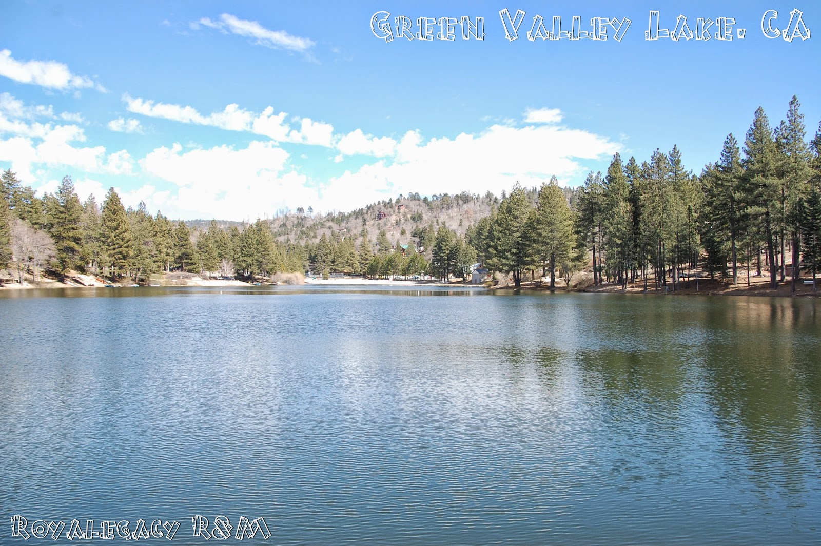 Royalegacy reviews and more wordless wednesday with linky for Green valley lake fishing