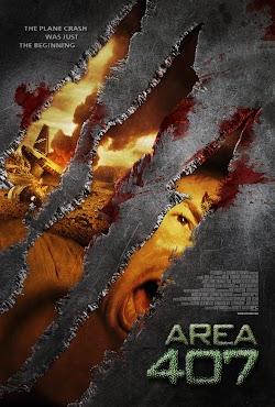 Chuyến Bay Tử Thần - Tape 407 (2012) Poster