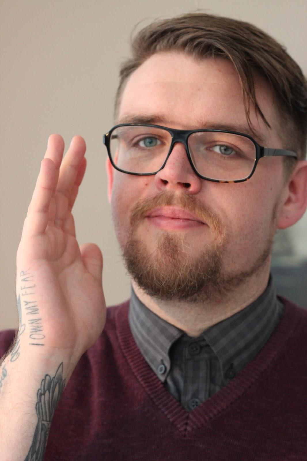 """kultur   esque: Raus aus der Angst... - weg von der Panik - Interview mit dem Ex-""""Jupiter-Jones ..."""