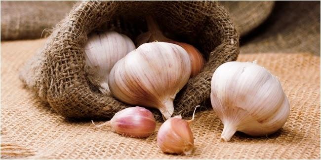 khasiat bawang putih untuk jerawat