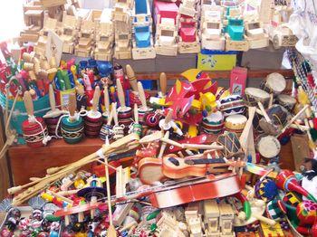 Icom per taller de juego y juguetes tradicionales for Cocina juguete segunda mano