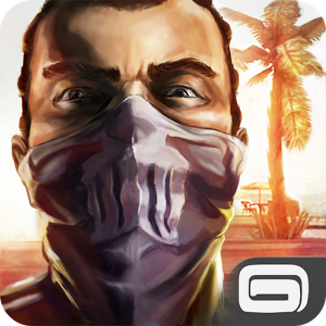 Gangstar Rio: City of Saints APK DATA Full v1.1.4