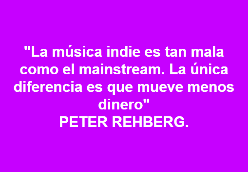 peru post indie