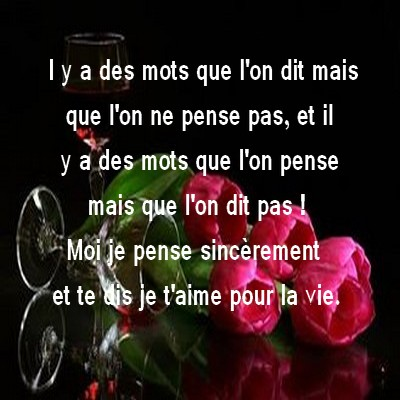 Relativ Nice Love Quotes: Belle Phrase D Amour OJ44