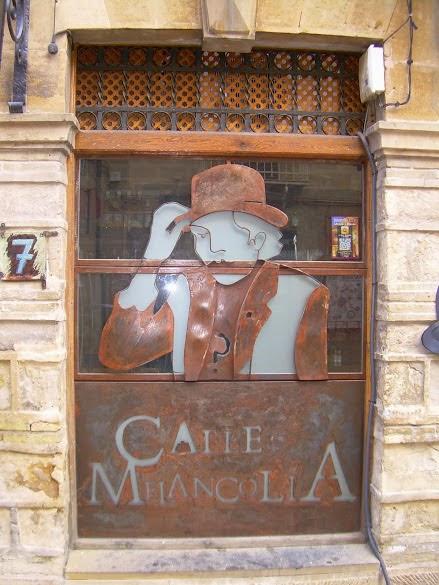 __Puertas con nombre propio__ - Página 2 Melancolia