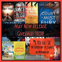 May New Release Giveaway