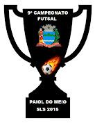 Futsal Paiol SLS 2015