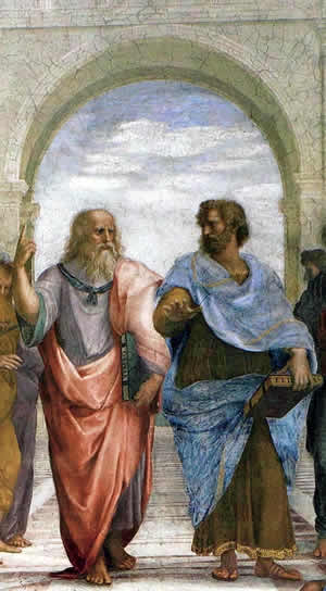 cicero aristotle plato just warrior Aristotle, polybius, and philodemus, cicero had the advantage of extensive   rep just as plato's nomoi were not in fact the laws of his idealized  the  corona civica was presented to any soldier who saved the life of a.