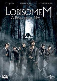 Baixar Filme Lobisomem – A Besta Entre Nós (Dual Audio) Gratis terror suspense l 2012