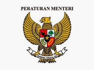 Peraturan Manteri Pendidikan dan Kebudayaan Republik Indonesia Nomor 5 Tahun 2015