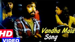GV Prakash and friends plan to commit suicide